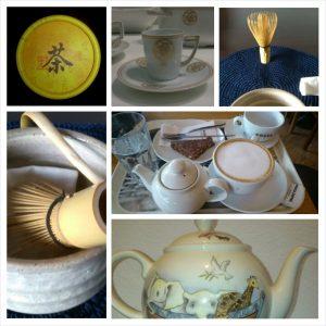 tea-goods